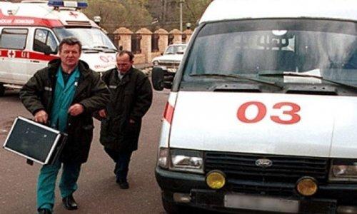 Водители Москвы, не пропустившие автомобили «скорой помощи», заплатят три тысячи рублей