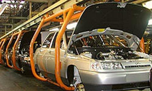 Продажи АвтоВАЗа начали отставать от роста рынка