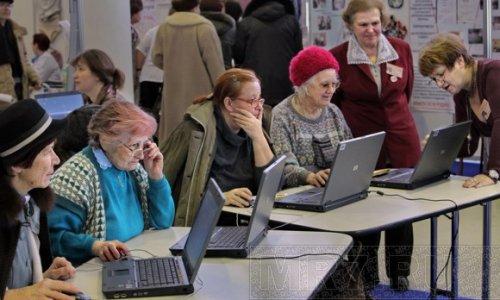 Россия стала более технологичной
