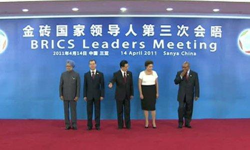 Лидеры БРИКС поддерживают вступление России в ВТО