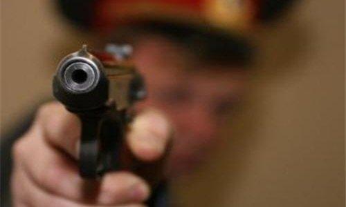 В Краснодаре полицейский застрелил пьяного водителя