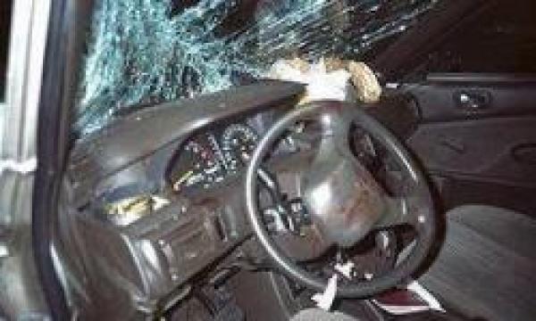 Жуткое ДТП на трассе Барнаул – Рубцовск, есть погибшие