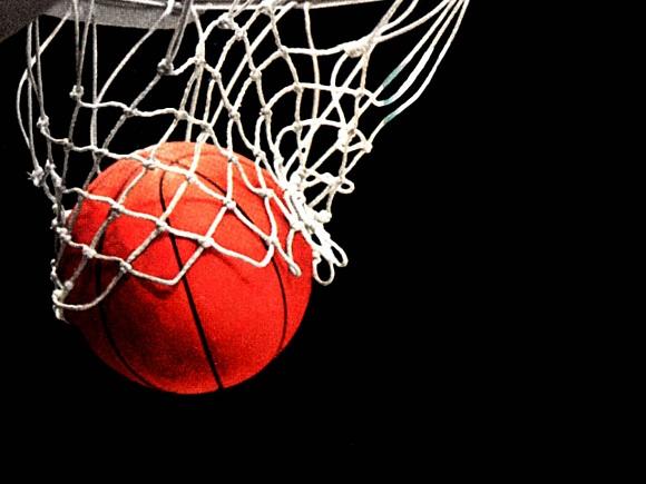 после баскетбольного матча