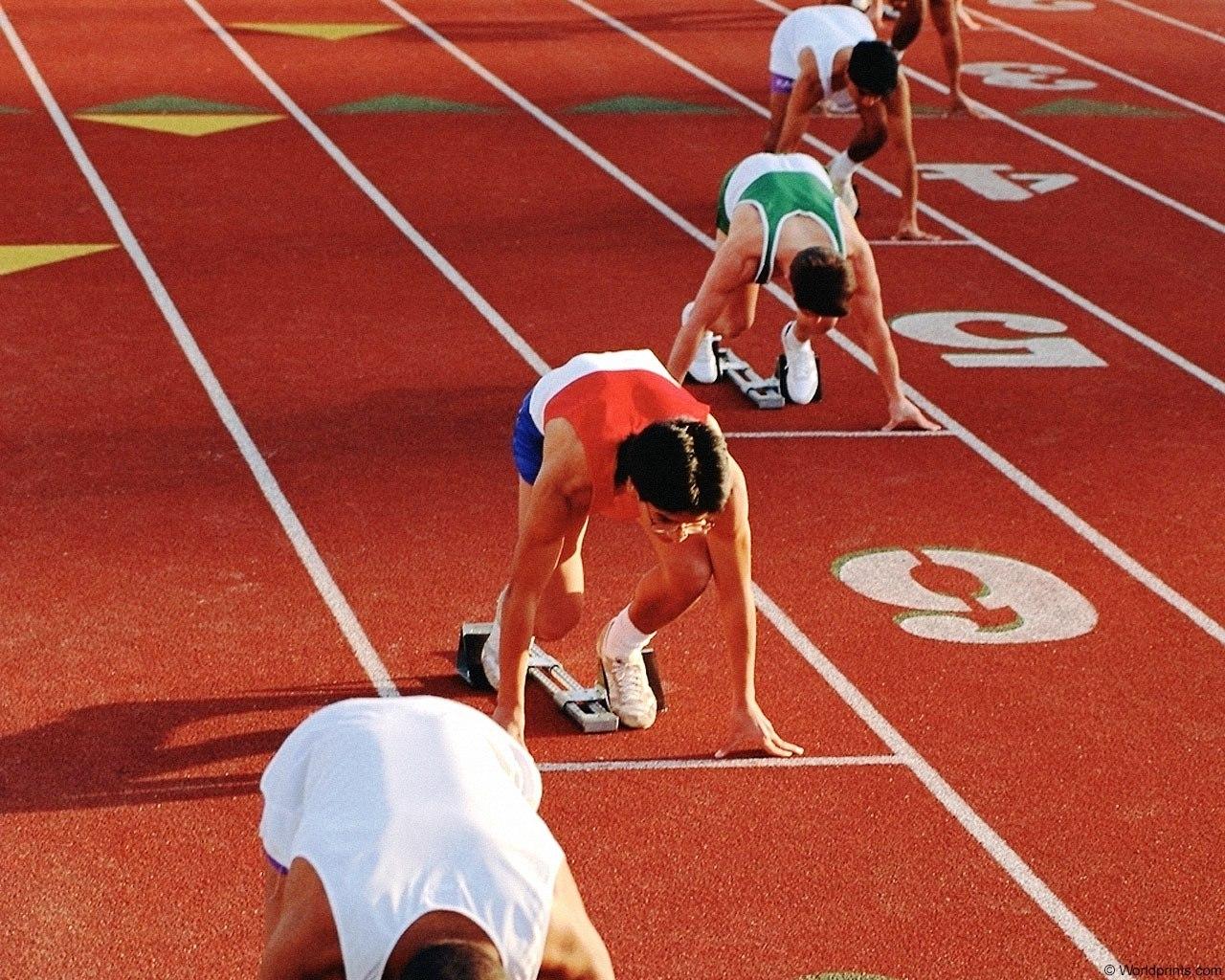 Легкая атлетика - Центр спортивной подготовки Республики Татарстан