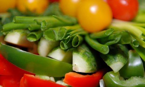Введен запрет на ввоз овощей из всех стран ЕС