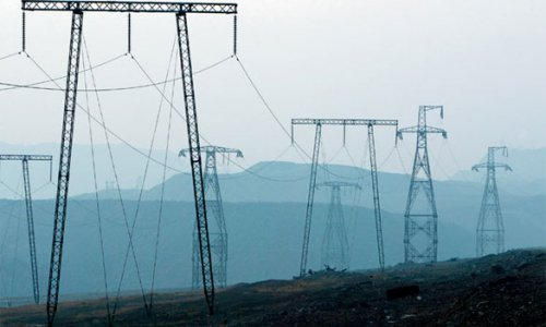 Россия восстановила поставки электроэнергии в Белоруссию
