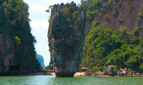 В Таиланде россиянка попала в сильное течение и утонула