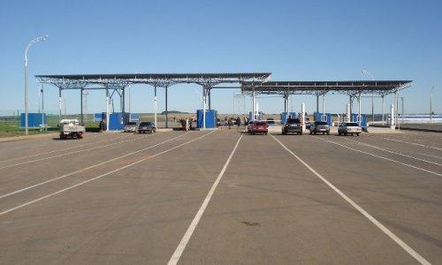 Таможенные барьеры между странами России, Казахстана и Белоруссии сняты