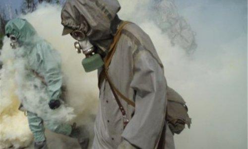 В Болгарии город эвакуируют из-за ДТП в связи с разливом токсичных отходов