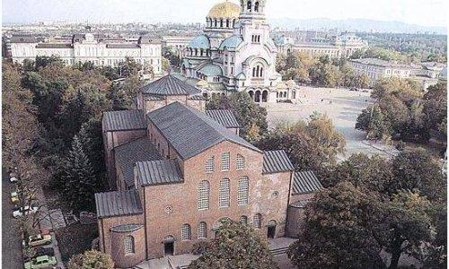 В столице Болгарии произошли взрывы
