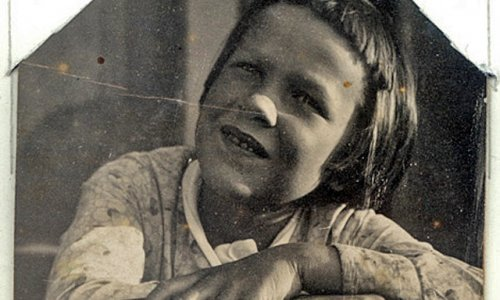 Блокадный дневник ленинградской школьницы Лены Мухиной