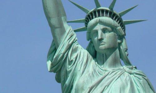 93-метровая статуя Свободы в конце октября закроется на годовой ремонт