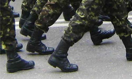 Кировские срочники, служащие в Забайкалье, жалуются на дедовщину