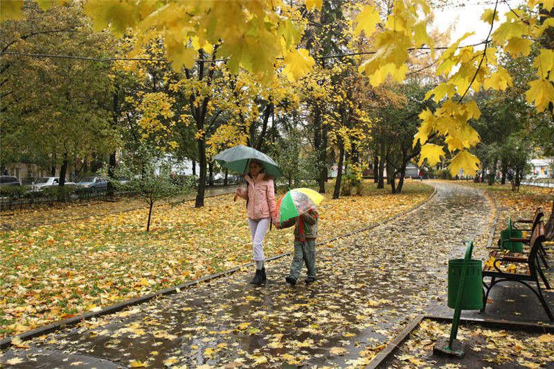 Прогноз погоды на год в кыргызстане