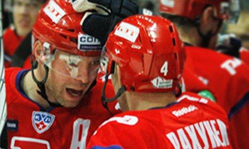 В авиакатастрофе погибли чешские хоккеисты Ян Марек, Йозеф Вашичек и Карел Рахунек
