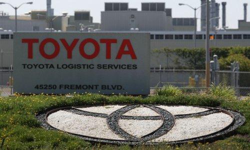 «Toyota» полностью восстановила свое производство