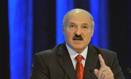 Президент Белоруссии дал согласие о строительстве АЭС