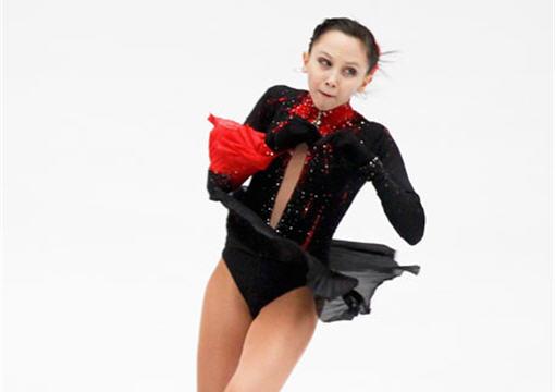 Российские фигуристы лидируют на втором этапе серии Гран-при – турнире «Скейт Канада»