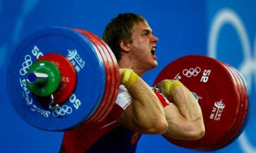 Чемпионат мира по тяжелой атлетике в Париже