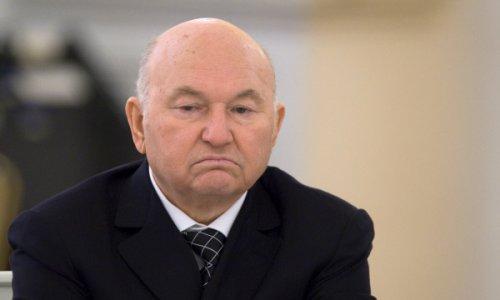 Лужков вернулся в Россию из-за границы