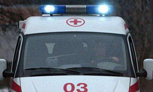 В Подмосковье в ДТП погибли супруги
