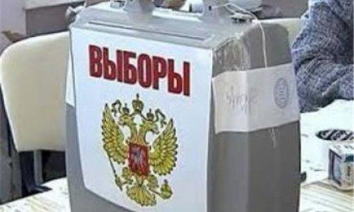 От самовыдвиженцев в ЦИК поступило четыре уведомления в президенты РФ