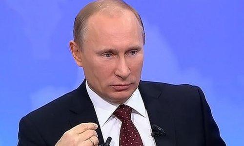 Владимир Путин потребовал оснастить все избирательные участки видеокамерами