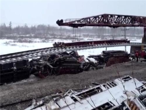 Согласно сообщению, авария