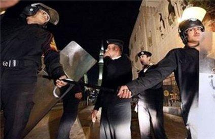 Беспорядки Египта докатились уже до Ирана