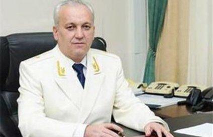 Отстранены от занимаемых должностей прокурор Подмосковья Александр Мохов и еще ряд сотрудников областной прокуратуры