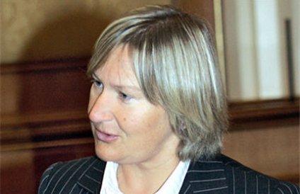 Батурина согласна приехать на допрос в Москву из Великобритании