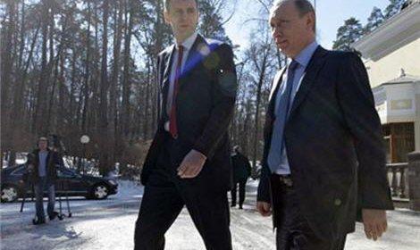 Прохоров: я бы спросил у Путина, не хватит ли ему 12 лет находиться у власти