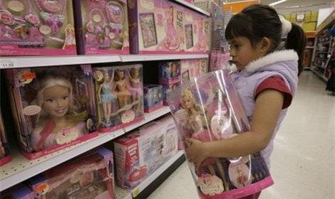 Шесть лет колонии за хранение ядовитых игрушек с целью их продажи