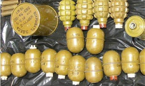 На Манежную после выборов на заказ готовили взрывные устройства