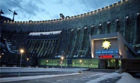 На Саяно-Шушенской ГЭС сегодня запустили в эксплуатацию гидроагрегат № 7