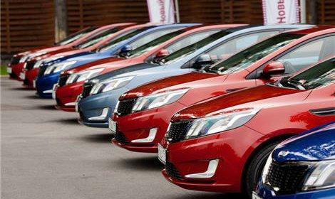 Российский автопром стал вторым в Европе