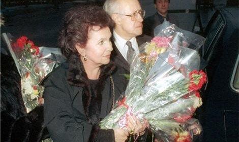 Сегодня в Москве день открытия Международного фестиваля Мстислава Ростроповича