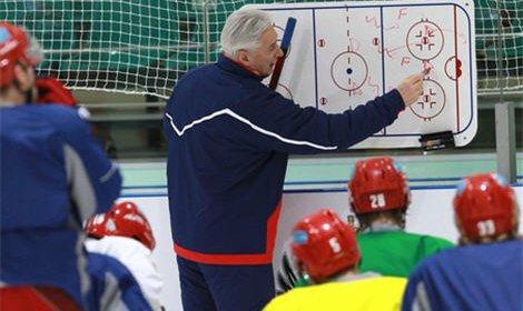 В субботу и воскресенье сборная России сыграет против Германии