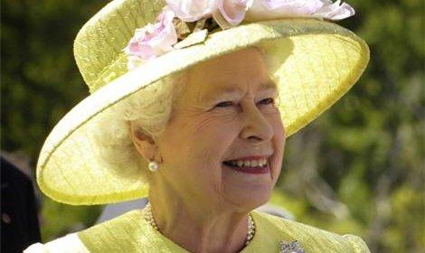 На бриллиантовом юбилее британская королева угостит гостей индийским пивом