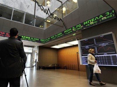 Российские акции цена