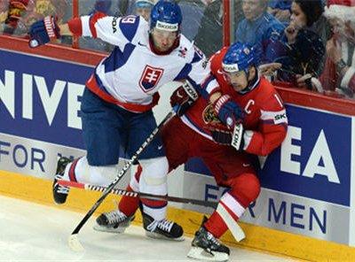 Россия и Словакия сыграют в финале чемпионата мира по хоккею матч начнется в 21:30 мск