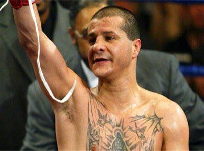 Боксер-профессионал Джонни Тапиа найден мертвым в своем доме