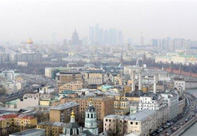 Сегодня приняты поправки в Устав Москвы о введении прямых выборов мэра