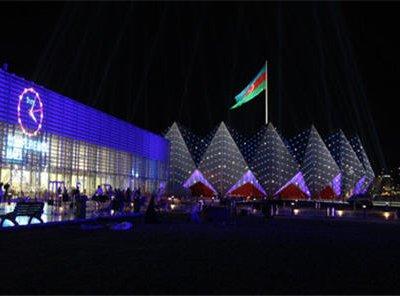 В Азербайджане предотвратили теракт накануне «Евровидения»