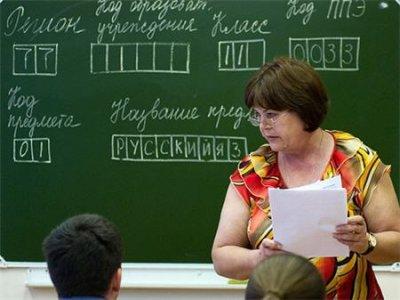 ЕГЭ по русскому языку сегодня сдают выпускники