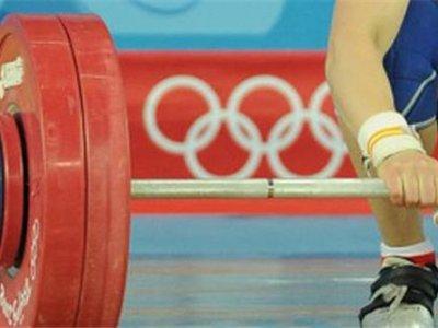 Чемпионы России по тяжелой атлетике