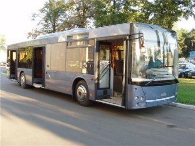 В Венесуэле будут выпускаться городские и междугородные автобусы на российском шасси