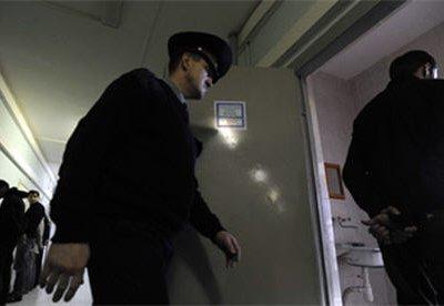 Подозреваемый в нападении на трех школьниц на севере Москвы задержан