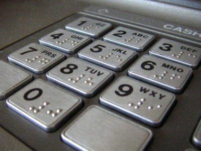 В Перми из банкомата похищено 8 миллионов 400 тысяч рублей