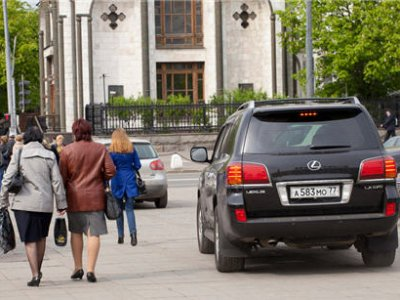 Какие изменения ждут водителей с 1 июля и новые штрафы